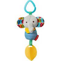 Skip Hop Hračka na C krúžku Bandana Buddies - Malý slon 0m+