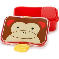 Skip hop Desiatový box Opička
