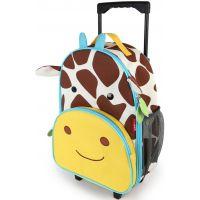 Skip Hop Zoo Kufr cestovný Žirafa