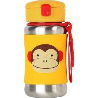 Skip Hop Zoo Fľaša na vodu Opička