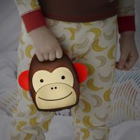 Skip hop Zoo Noční světýlko Opička 2
