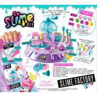 Slime sliz továreň na sliz pre dievčatá 3