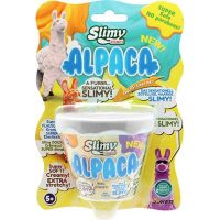 Slimy Alpaca, 100 g bílý