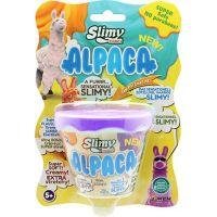 Slimy Alpaca, 100 g fialový