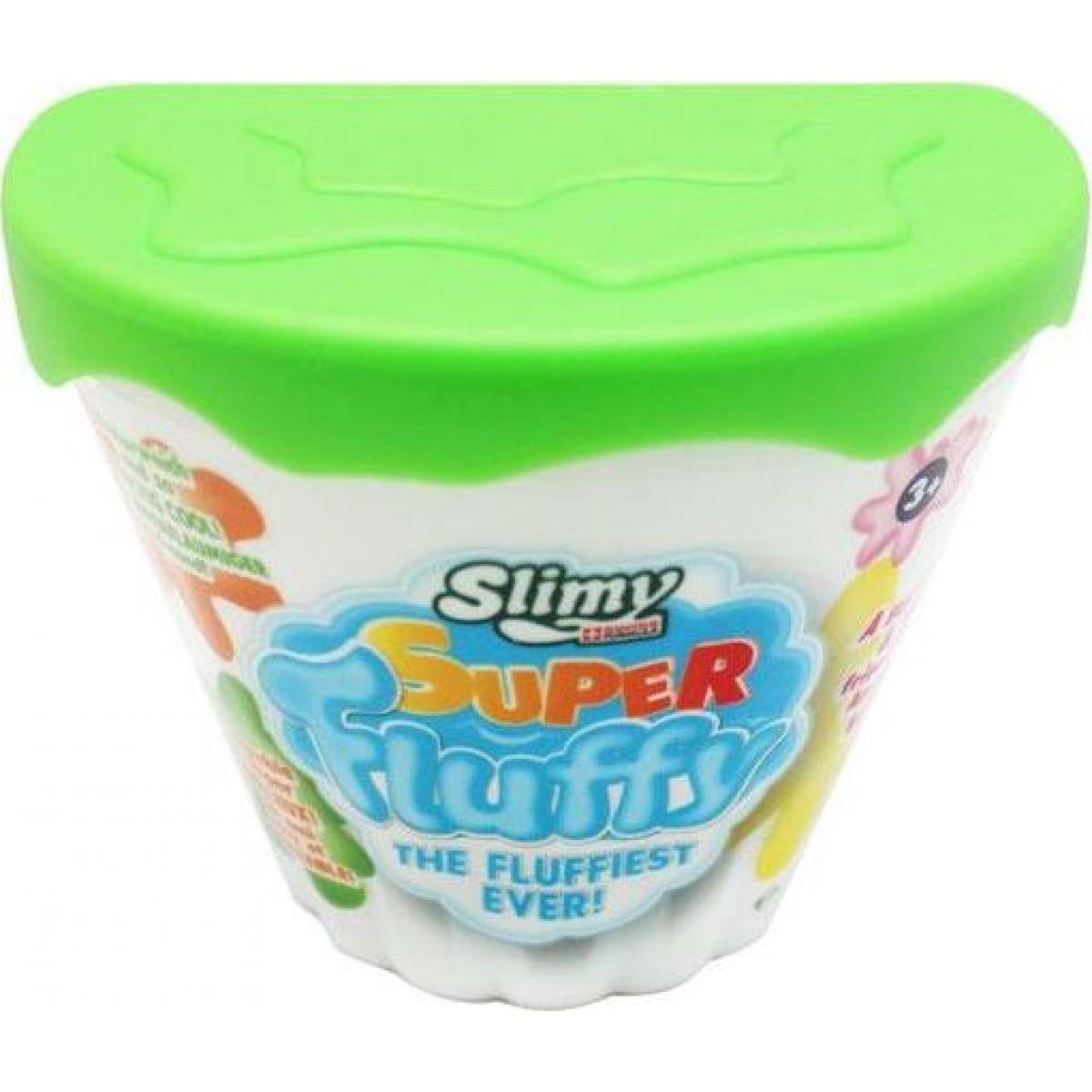Slimy super mäkký sliz 100g zelený