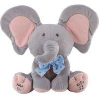 Sloník - hra na schovávačku