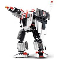 Sluban 3v1 Vesmírný robot 2