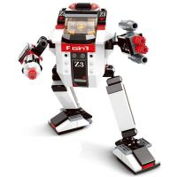 Sluban 3v1 Vesmírný robot 3