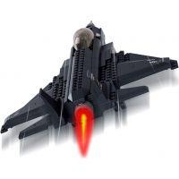 Sluban Bojový letoun F35 4