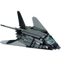 SLUBAN Neviditelný Bombardér F117 2