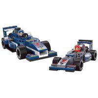Sluban Stavebnica Formula 1 Grand Prix 287 dielikov 3