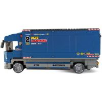 Sluban B0357 F1 Formula s prepravným nákladiakom 4