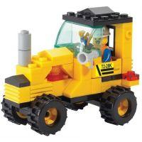 Sluban Traktor 2