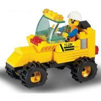 Sluban Traktor 3