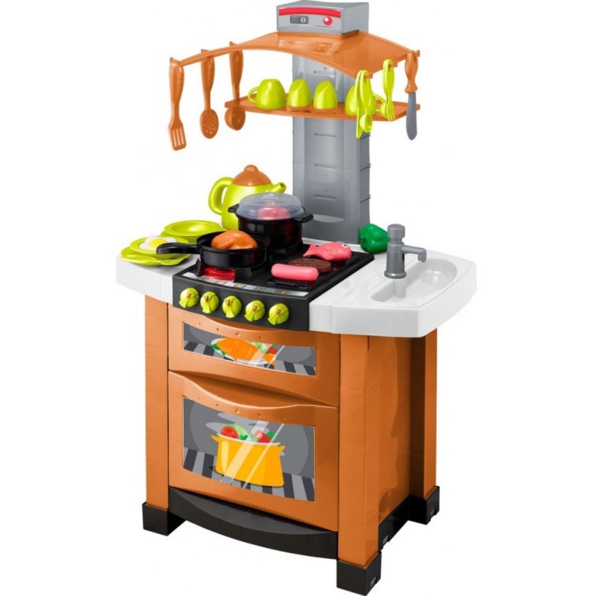 Alltoys Smart Elektronická kuchyň