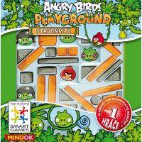 MINDOK Smart Angry Birds Stavenisko