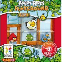 MINDOK Smart Angry Birds Útok