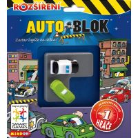 Smart Auto Blok rozšíření