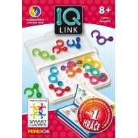 SMART Games Mindok IQ Link