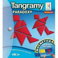 Smart Tangramy Paradox