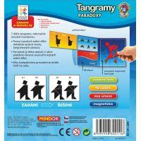 Smart Tangramy Paradox 2