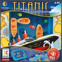SMART Titanic