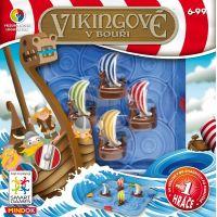 MINDOK HRA SMART Vikingovia v búrke