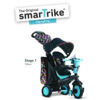 Smart Trike Trojkolka 4 v 1 Boutique modrá 3
