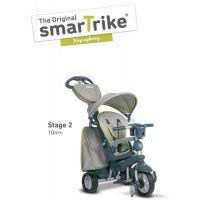 Smart Trike Trojkolka 5 v 1 Explorer Style šedá 5