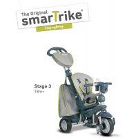 Smart Trike Trojkolka 5 v 1 Explorer Style šedá 6