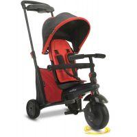 Smart Trike Trojkolka 7 v 1 Smartfold 500 červená