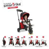 Smart Trike Trojkolka 7 v 1 Smartfold 500 červená 2