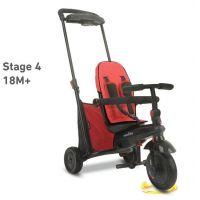 Smart Trike Trojkolka 7 v 1 Smartfold 500 červená 3