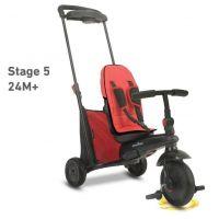 Smart Trike Trojkolka 7 v 1 Smartfold 500 červená 4