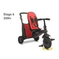 Smart Trike Trojkolka 7 v 1 Smartfold 500 červená 5