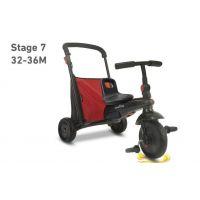 Smart Trike Trojkolka 7 v 1 Smartfold 500 červená 6