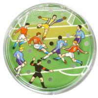 Hra s Kuličkou Fotbal