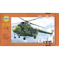 Smer Mil Mi-4