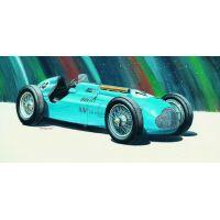 Smer Talbot Lago Grand Prix 1949 1:24