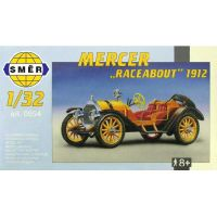 Směr Model auta 1:32 Mercer RaceAbout 1912 2