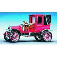 Směr Model autá Packard Landaulet 1912 1:32