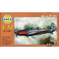 Směr Model Avia C2 1:72