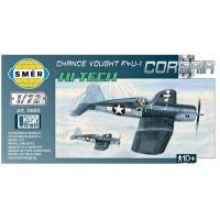 Směr Model Chance Vought F4U-1 Corsair HI TECH 1:72