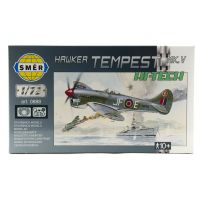 Směr Model Hawker Tempest MK.V HI TECH 1:72