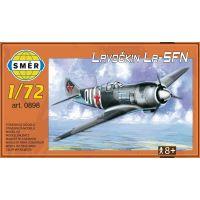 Směr Model Lavočkin La-5FN 1:72