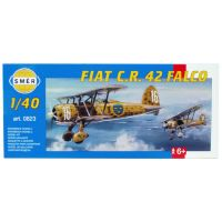 Smer Model Fiat CR 42 FALCO