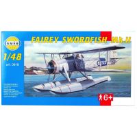 Smer Model Fairey Swordfish Mk.2