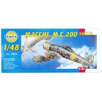 Směr Model Macchi MC 200 Saetti