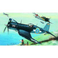 Směr Chance Vought F4U-1 Corsair Modely lietadiel
