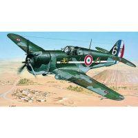 Směr Curtiss P-36 - H.75 Hawk Modely lietadiel